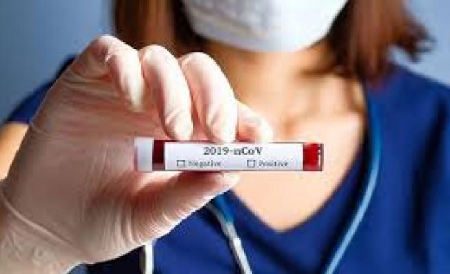 Özel bir hastanede doktor olan Şenay Garanti'nin koronavirüs testi pozitif!