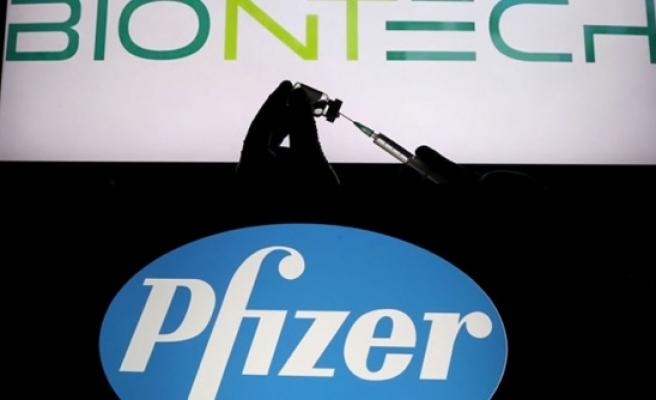 Pfizer/BioNTech'ten mutasyonla ilgili aşı açıklaması