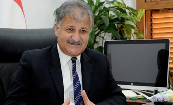 Sağlık Bakanı Ali Pilli'den aşı açıklaması…