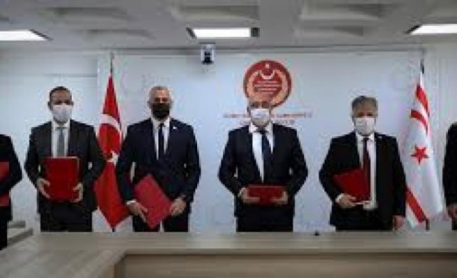 """Şiddetin Önlenmesi"""" amacıyla işbirliği protokolü imzalandı"""