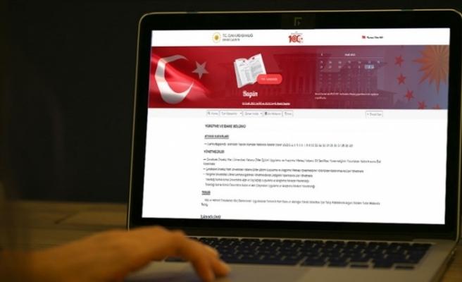 Türkiye ile KKTC,arasında sağlık alanında anlaşma onaylandı