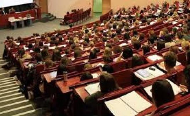 Üniversiteler için Bahar döneminin kaderi bugün belli oluyor