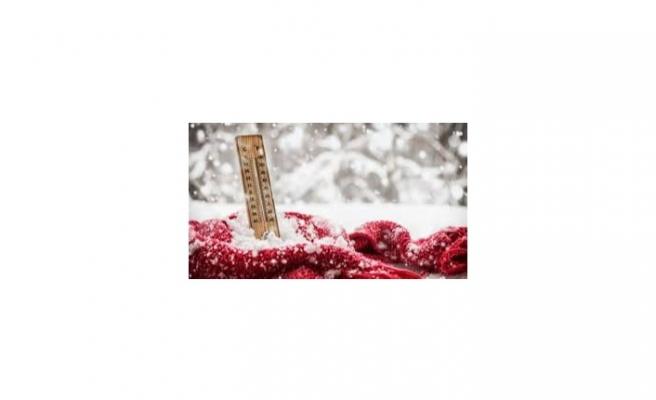 Yılın en soğuk günü