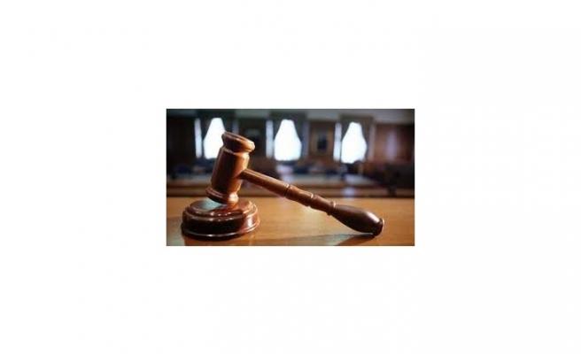 Zanlı Mahkemeye Çıkarıldı