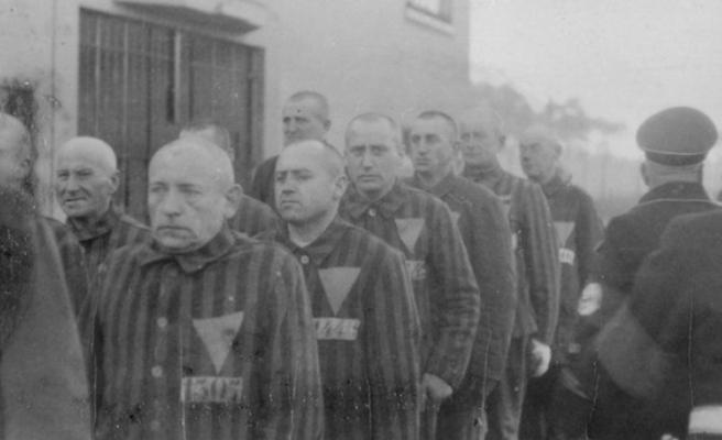 100 yaşındaki Nazi subayı 3 bin 500'ü aşkın cinayetle yargılanacak