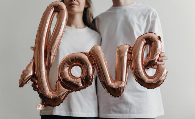 7 aşk türü var: Sizinki hangisi?
