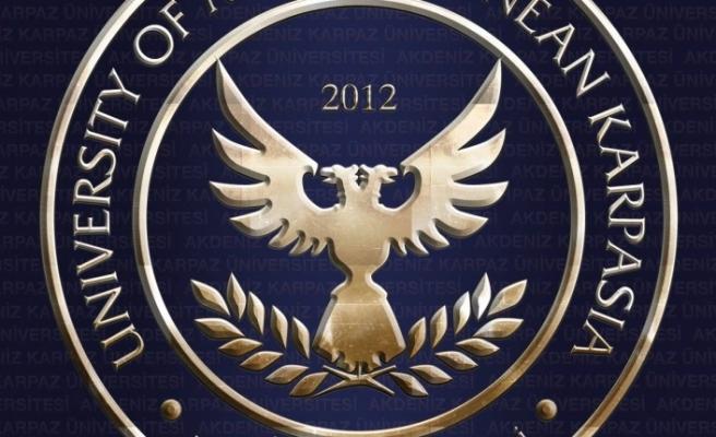 Akdeniz  Karpaz Üniversitesi Terörü  ve  Destekçilerini Lanetledi