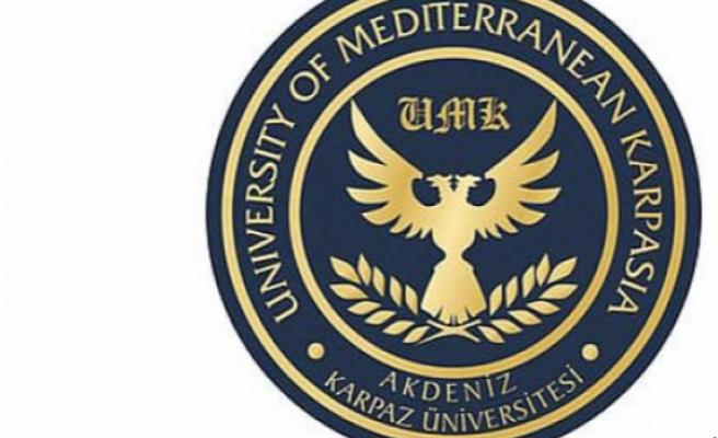 Akdeniz Karpaz Üniversite'nden Aşılama Programına İlişkin Açıklama