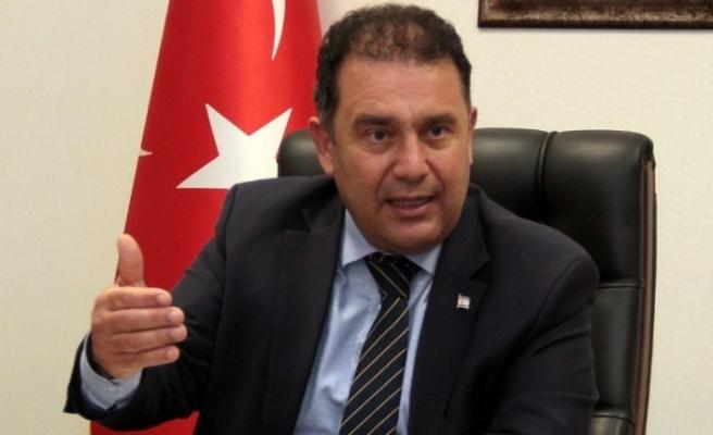 Başbakan Saner: Aşı Konusunda bir sıkıntı olmayacak