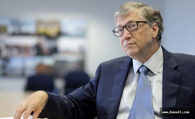Bill Gates'ten bitcoin yatırımcılarına Elon Musk uyarısı: Siz milyarder değilsiniz
