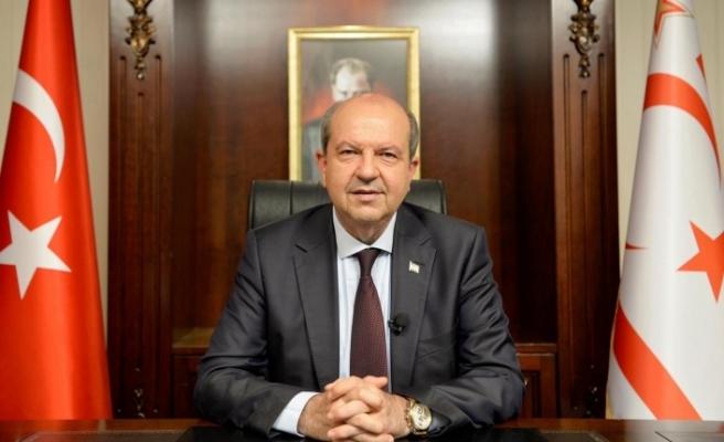 Cumhurbaşkanı Ersin Tatar, Avrupa BirliğiDış İlişkiler ve Güvenlik Politikası Yüksek Temsilcisi ve Avrupa Komisyonu Başkan Yardımcısı Josep Borrell ile bir telefon görüşmesi gerçekleştirdi
