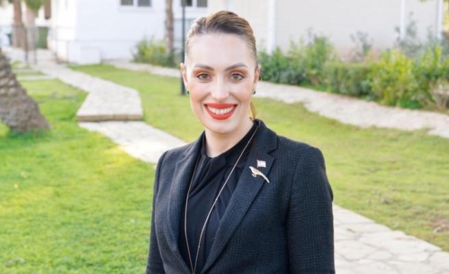 Cumhurbaşkanlığı Sözcüsü Dr. Berna Çelik Doğruyol'un Açıklaması: