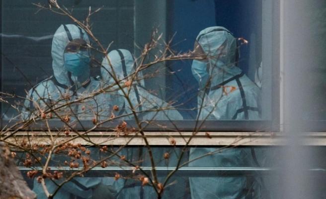 DSÖ Sözcüsü Jasarevic açıkladı: Koronavirüsün bulaşma sürecinde 4 ihtimal