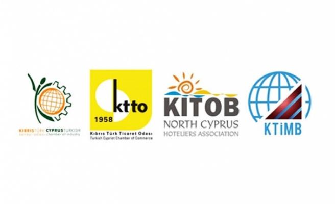 Ekonomik Örgütler Platformu, Fuat Oktay ile yarın bir araya gelecek