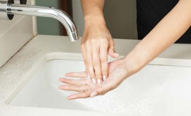 Ellerinizi böyle yıkıyorsanız dikkat! hastalık habercisi olabilir