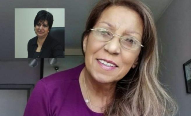 Fatma Kişmir'in acı günü