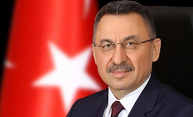 Fuat Oktay yarın adaya geliyor... Türkiye ile KKTC arasındaki Mali İşbirliği Protokolü görüşülecek