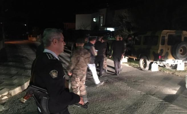 """Görgü tanığı anlattı: """"Satlaev'e 2 kişi yardım etti, polis kaba kuvvet kullanmadı"""""""