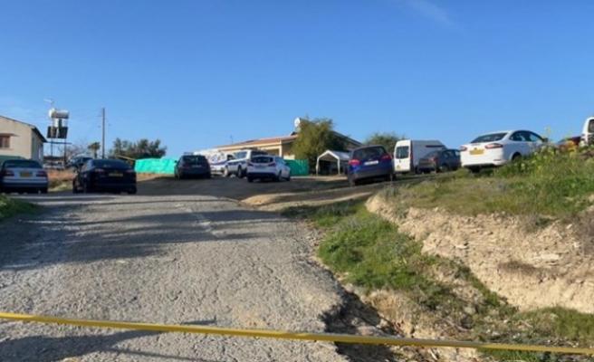 Güney Kıbrıs'ta cinayet zanlısı yakalandı