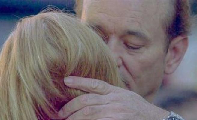 Hiç tahmin edemediler: En iyi 10 doğaçlama öpücük sahnesi