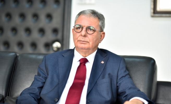 İçişleri Bakanı Kutlu Evren, PKK Terör Örgütü Tarafından Gara Bölgesinde Şehit Edilen 13 Türk Vatandaşı İçin Başsağlığı Mesajı Yayımladı