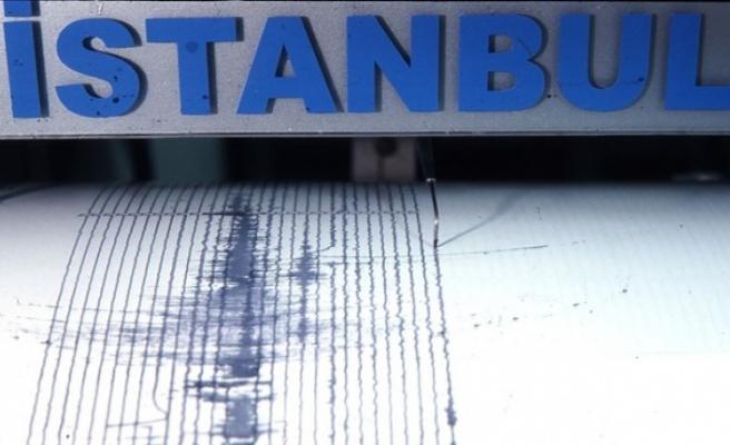İstanbul için deprem senaryoları: 200 bin bina, 3 milyon insan etkilenecek