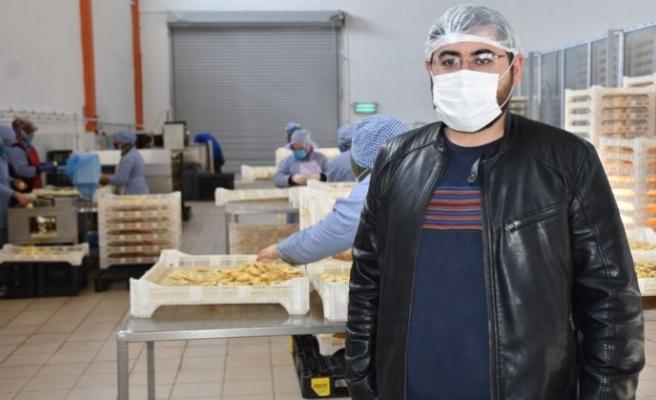 İtalya'da görüp Niğde'de fabrikasını açtı! Şimdi dünyaya satıyor