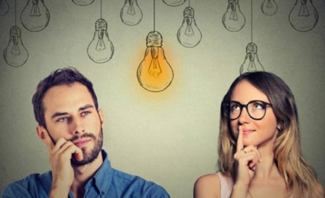 Kadınların zihin okumada erkeklerden daha iyi olduğu ispatlandı