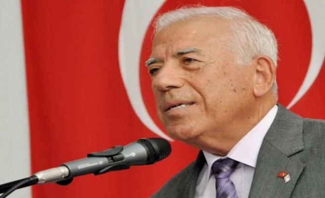 """Kıbrıs TMT Derneği: """"KKTC vardır ve ana vatanımızın desteği ile var olmaya devam edecek"""""""