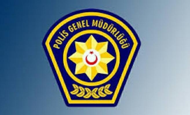 Lefkoşa'da uyuşturucu: 1 tutuklu