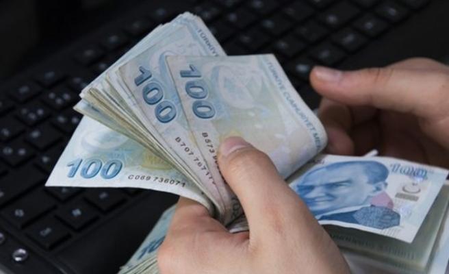 Maliye, 2020'de Türkiye'nin aktardığı miktarı açıkladı