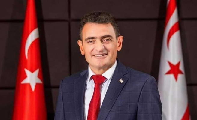 """Maliye Bakanı Dursun Oğuz : """" Borçlanma Sadece Maaş Ödemesi İçin Değil"""""""