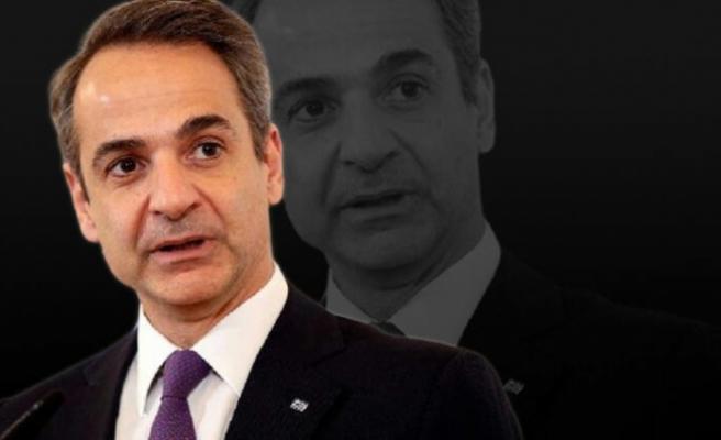 Miçokatis'e dış politika dersi: Türkiye Akdeniz ülkesidir, dışlanamaz