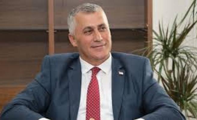 """Milli Eğitim ve Kültür Bakanı Olgun Amcaoğlu: """"KKTC'ye 17500 Öğrenci Getirilecek"""""""