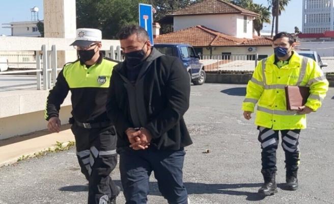 Ölümlü trafik kazası sonucu tutuklanan zanlı, yargılanmayı tutuksuz bekleyecek