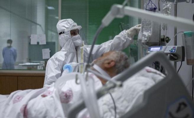 Risk 14 kat daha fazla... Koronavirüsten ölenlerin yüzde 85'i kullanıyor