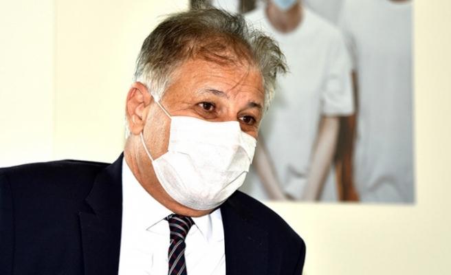 Sağlık Bakanı Dr Ali Pilli Açıklama