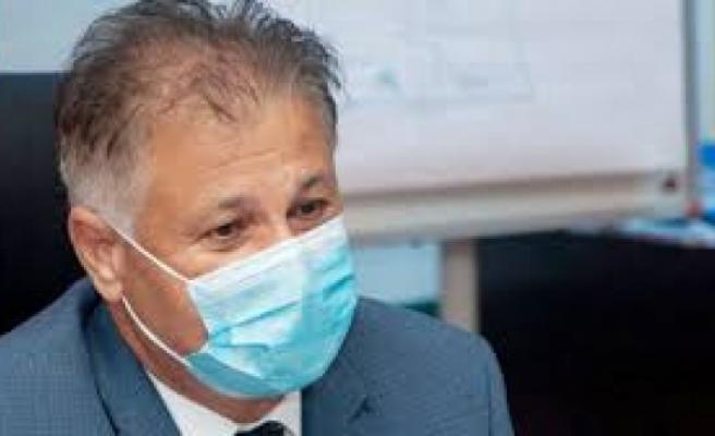 Sağlık Bakanı Dr. Ali Pilli Açıklama