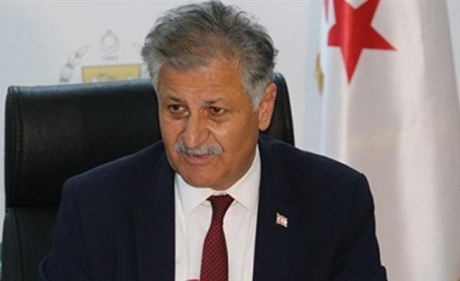 Sağlık Bakanı Dr. Ali Pilli, Gara Bölgesinde şehit edilen 13 Türk vatandaşı için başsağlığı diledi.