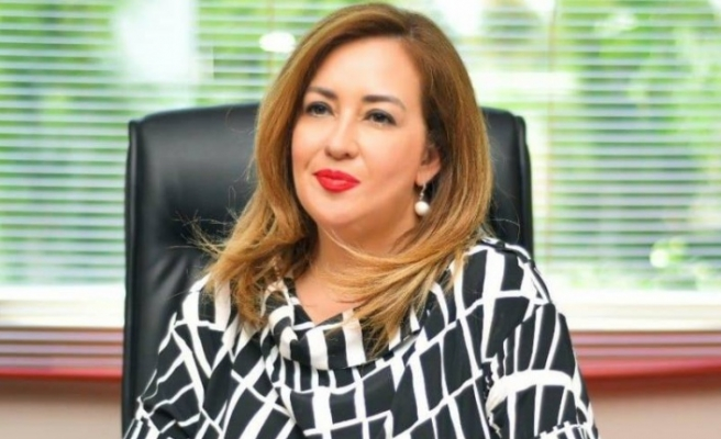 Sibel Tatar'dan Pilli'nin görevden alınmasına dair tepki