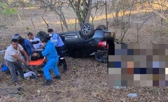 Takımları için 1000 kilometre yol gitmişlerdi! Dönüş yolundaki kazada 4 taraftar öldü