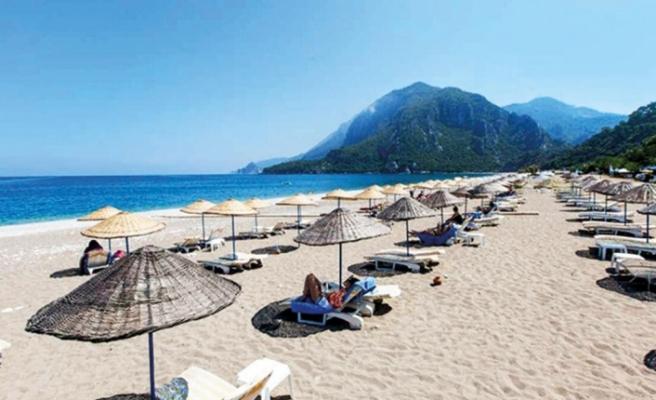 Tatil rezervasyonlarında büyük artış! Yüzde 600'lük talep var