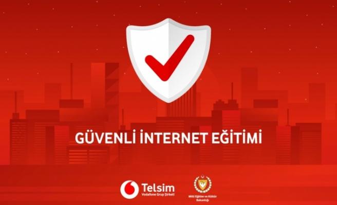 Telsim'den Güvenli İnternet Günü  Farkındalığı
