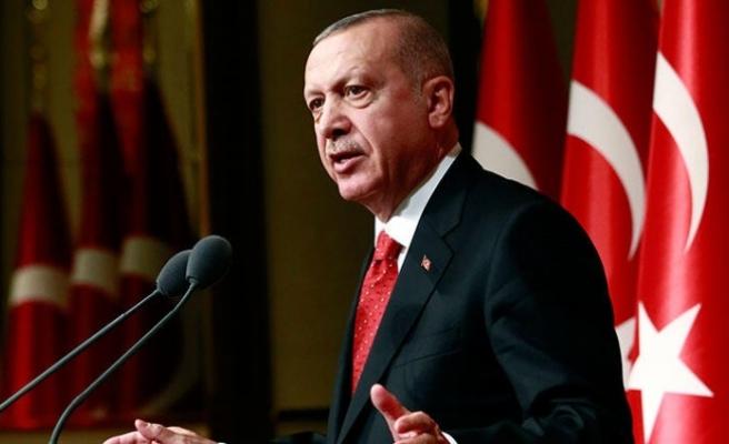 """Türkiye Cumhurbaşkanı Erdoğan'ın açıklamaları Rum basınında: """"Kıbrıs'ı tehdit ediyor"""""""
