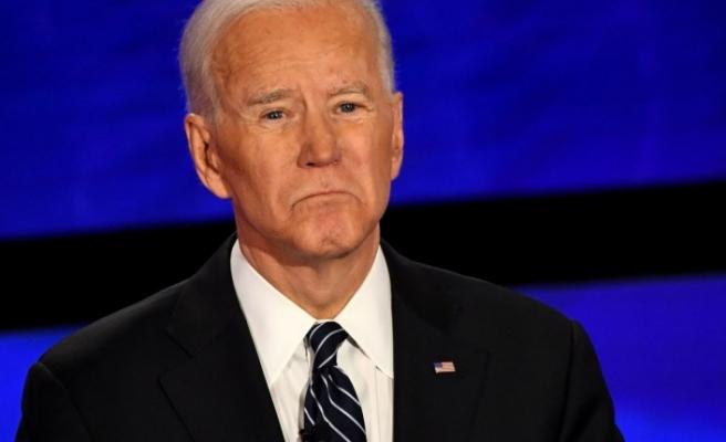 ABD'yi Karıştıran taciz krizi sonrası Joe Biden'dan açıklama