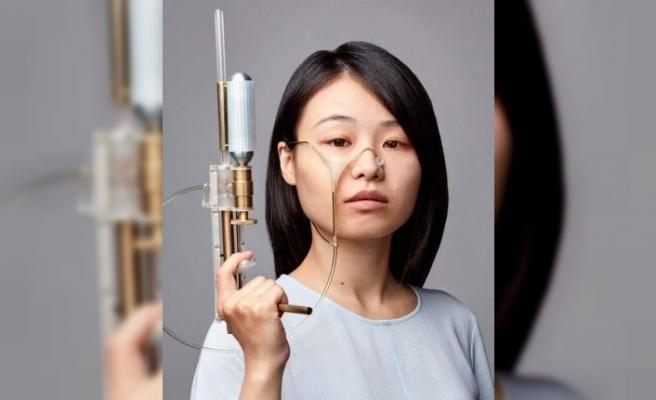 Ağlatan kişiye geri ateş edebilen  tabanca