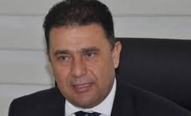 """Başbakan Ersan Saner: """"Sağlığım çok iyi, yarın sabah görevimin başındayım"""""""