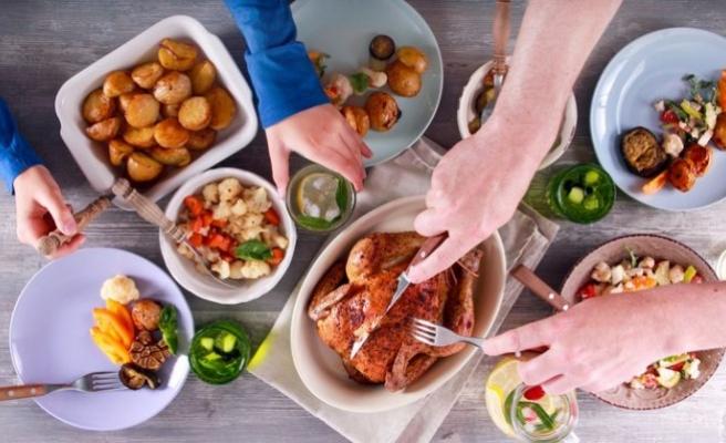 """""""Bugün ne pişirsem"""" diyenlere günün menüsünü seçtik"""