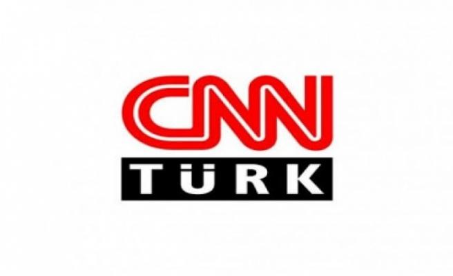 CNN Türk'te flaş ayrılık. Twitter hesabından duyurdu