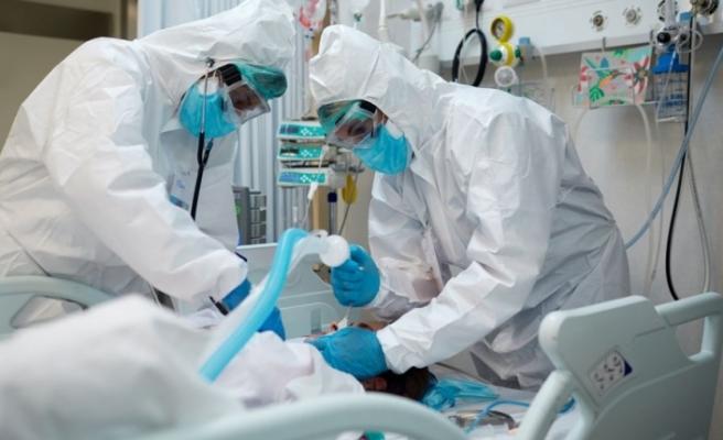 Covid-19 küresel tıbbi oksijen kıtlığına neden oldu